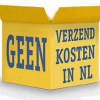 Verzending bloembollen binnen Nederland