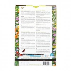 Bloemenmengsel voor vlinders XL 50m2
