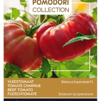 Buzzy® Pomodori, Tomaat Bistecca F1