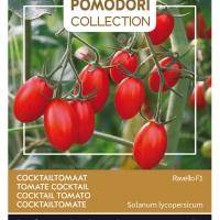 Buzzy® Pomodori, Tomaat Ravello F1