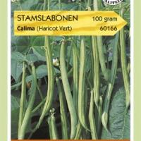 Calima, Haricot verts