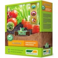 Meststof voor Groenten & kruiden