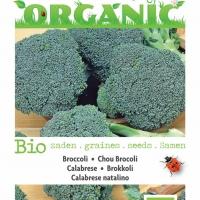 Buzzy® Organic Broccoli Calabrese natalino (BIO)