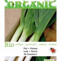 Buzzy® Organic Prei De Carentan 2 (BIO) (herfst)