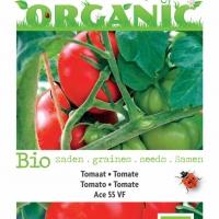 Buzzy® Organic Tomaten Ace 55 VF (BIO)