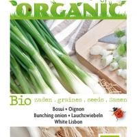 Buzzy® Organic Bosui White Lisbon (BIO)